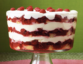 An Trifle Unwell